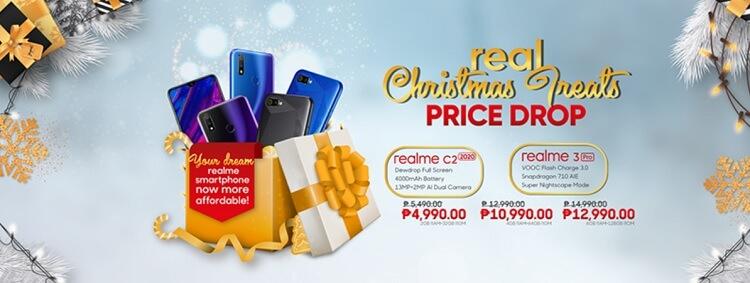 Price Drop: Realme C2 2020, Realme 3 Pro Now More Affordable