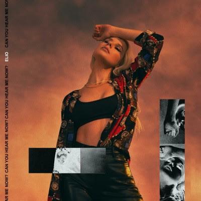 ELIO - Can You Hear Me Now? (2021) -Album Download, Itunes Cover, Official Cover, Album CD Cover Art, Tracklist, 320KBPS, Zip album