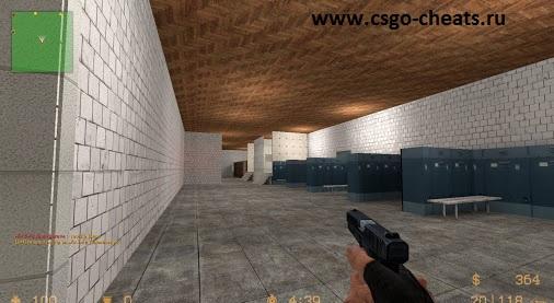 Скачать Чит Game Bandit v. 2.9.7 для css
