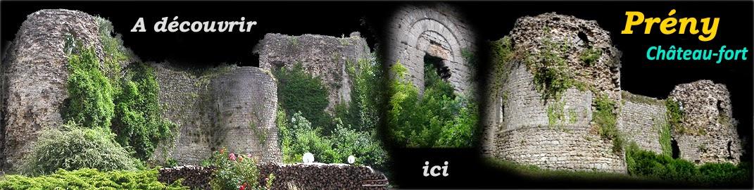 http://patrimoine-de-lorraine.blogspot.fr/2014/03/preny-54-le-chateau-fort.html