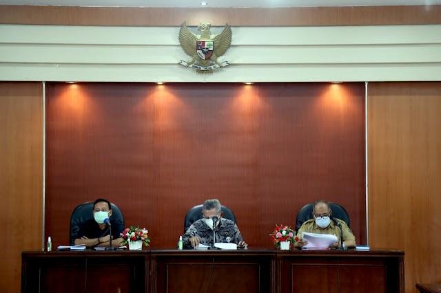 DPRD Jabar Minta Dinsos Jabar Tingkatkan  Cadangan Bantuan Bencana