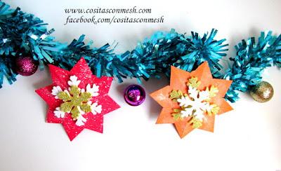 guirnalda-navideña-estrellas-papel