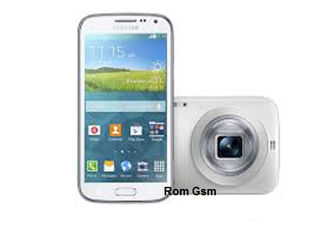 Firmware Download Samsung Galaxy K Zoom LTE-A SM-C115M