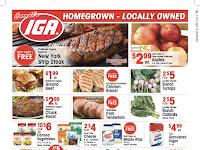 IGA Weekly Circular January 29 - February 4, 2020