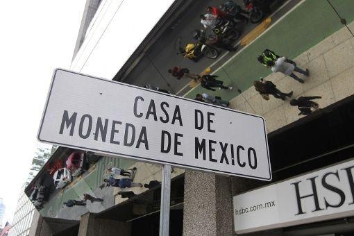 Denuncian robo en Casa de la Moneda de México