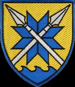емблема 56 мотопіхотної бригади