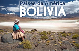 américa, bolivia, andes, indigenas, gas natural