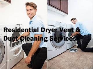 Mt Dora Dryer Vent Cleaning Guy