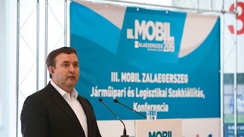 Kormányzati támogatással Innovációs és Tudásközpont létesül Zalaegerszegen