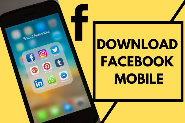 Facebook Login Download App