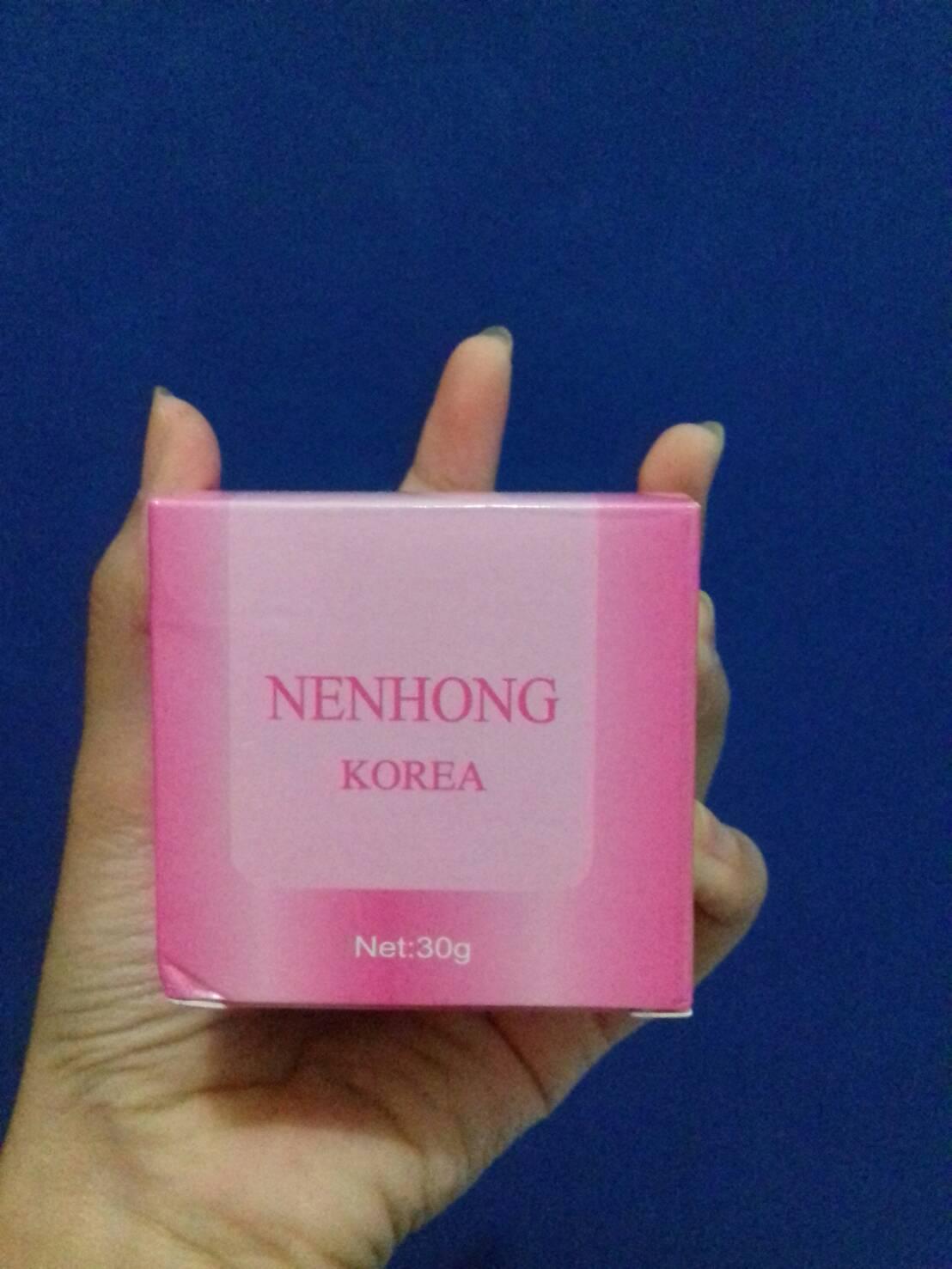 Boboho Review Nenhong Korea Pemerah Bibir Original Ini Berfungsi Untuk Mencerahkan Hingga Pink Natural Sama Membuat Menjadi Lembab Oh Iya Bukan Buat Saja Sih Yang Aku Tau