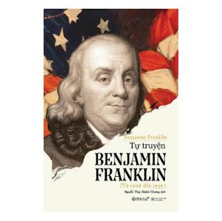 Tự Truyện Benjamin Franklin (Tái Bản 2018) ebook PDF-EPUB-AWZ3-PRC-MOBI