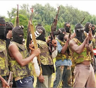 Niger Delta Avengers And Politics of Amnesty, By Adedayo Osho