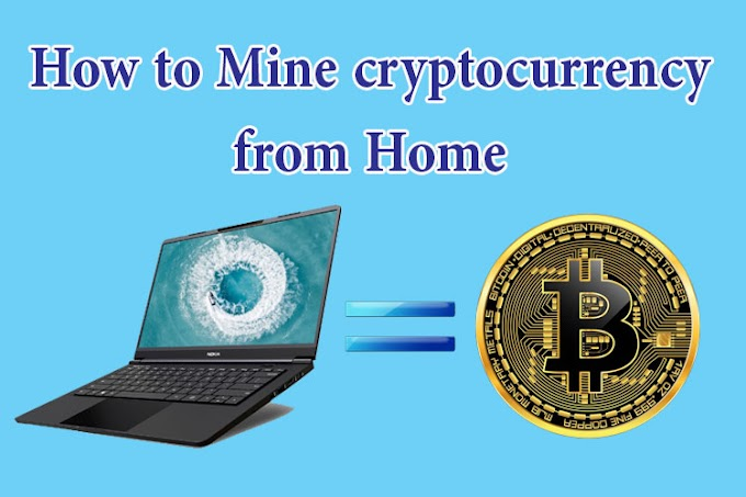 Mine cryptocurrency on pc: best cryptocurrency to mine in 2021 (free software)