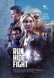 Run Hide Fight[2020][NTSC/DVDR- Custom HD]Ingles, Subtitulos Español Latino