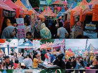Metro Food Festival Millenial Road Safety Hadir Hari Sabtu Buka Lebih Siang