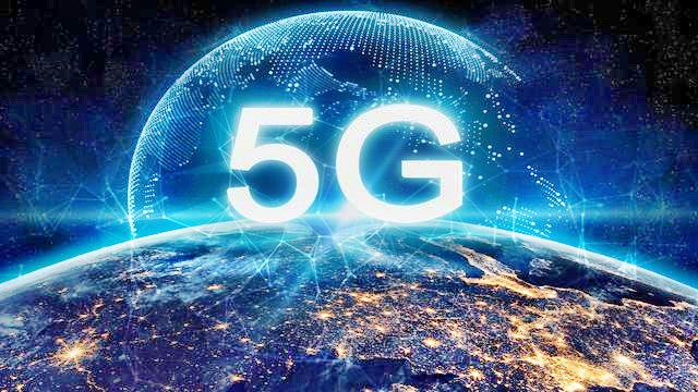 What Makes 5G So Fast?