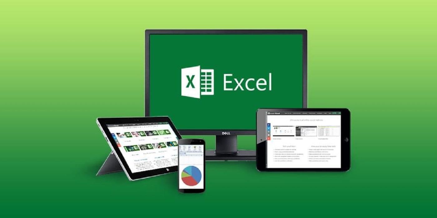 استخدام برنامج Microsoft Excel في تصميم برنامج لحساب معلومات التحليل المالي