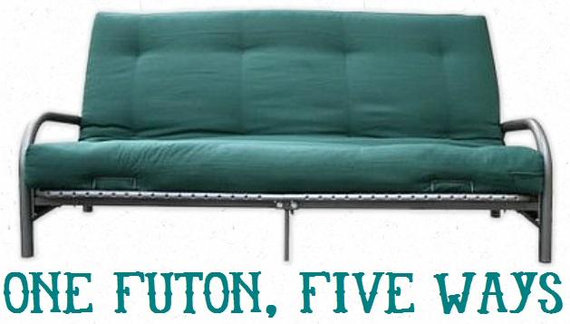 Lightweight Futon Furniture Shop