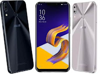 2 Cara Flash Asus Zenfone 5Z ZS620KL Terbaru