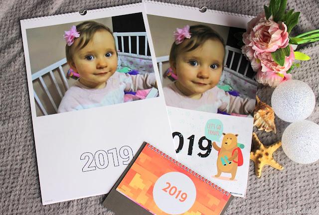 Nowy Rok z indywidualnymi fotokalendarzami Fotobum – pomysł na świąteczny prezent – fotokalendarz + 10 % RABATU na wszystko dla WAS!