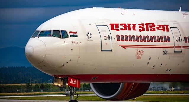भारत से शुरू हो गई इंटरनेशनल फ्लाइट्स! फ्रांस और अमेरिका के बीच शुरू हुई उड़ान