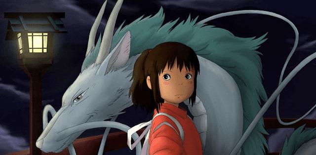 Crítica - A Viagem de Chihiro
