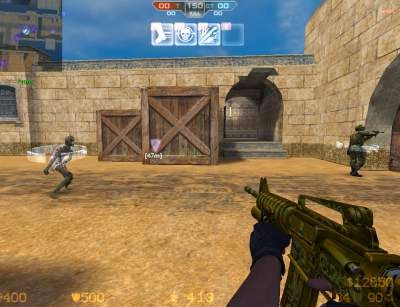 Counter-strike 1. 5 extreme edition v2. 0 file mod db.