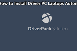 How to Install Automatic Drivers Easily and Quickly