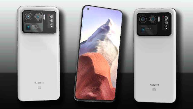هاتف شاومي Mi 11 تعرف على Xiaomi Mi 11