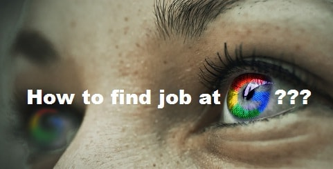 how-to-find-job-in-google