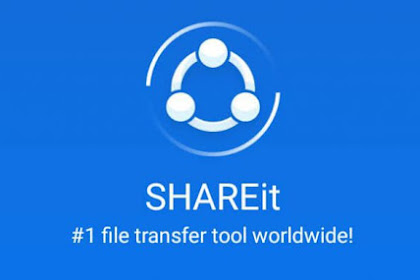 SHAREit 4.0.18 Transfer & Share Free Download