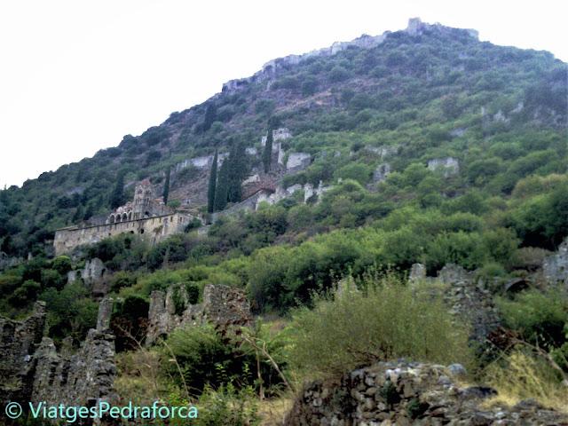 Peloponès, Patrimoni de la Humanitat, Unesco World heritage, arqueologia