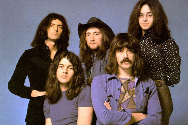 Deep Purple - Discografia Completa