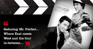 Korean Film Club: Seduction Mr. Perfect (2006)