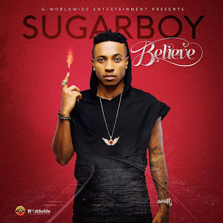 "Sugarboy Is Set To Drop His First Studio Album ""Believe"""