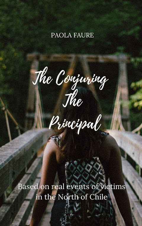 The Conjuring The Principal