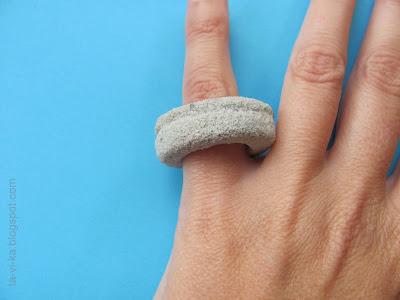 поделка из камня