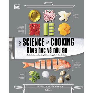 Khoa Học Về Nấu Ăn - The Science Of Cooking ebook PDF-EPUB-AWZ3-PRC-MOBI