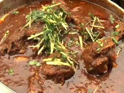 Nilgiri turkey korma recipe makes at home