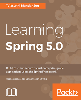 best book to learn Spring framework 5