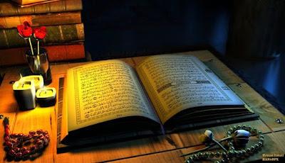Bacaan Bahasa Arab