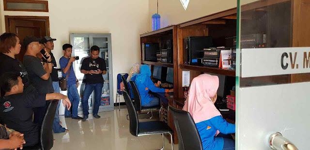 Agen Pulsa Istana-Reload.com Tambora Kabupaten Lamongan Jawa Timur