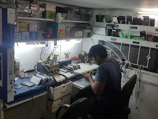 MOBILE PHONE REPAIRING CLASSES IN KHARADI