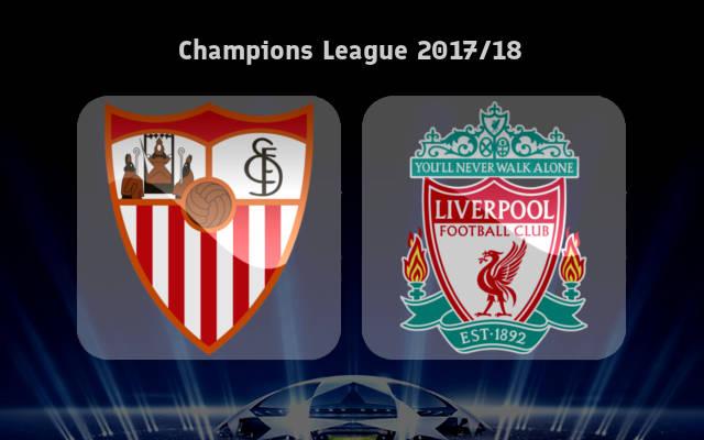Sevilla vs Liverpool Full Match & Highlights 21 November 2017