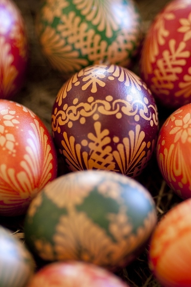 Easter iPhone Wallpapers (7)