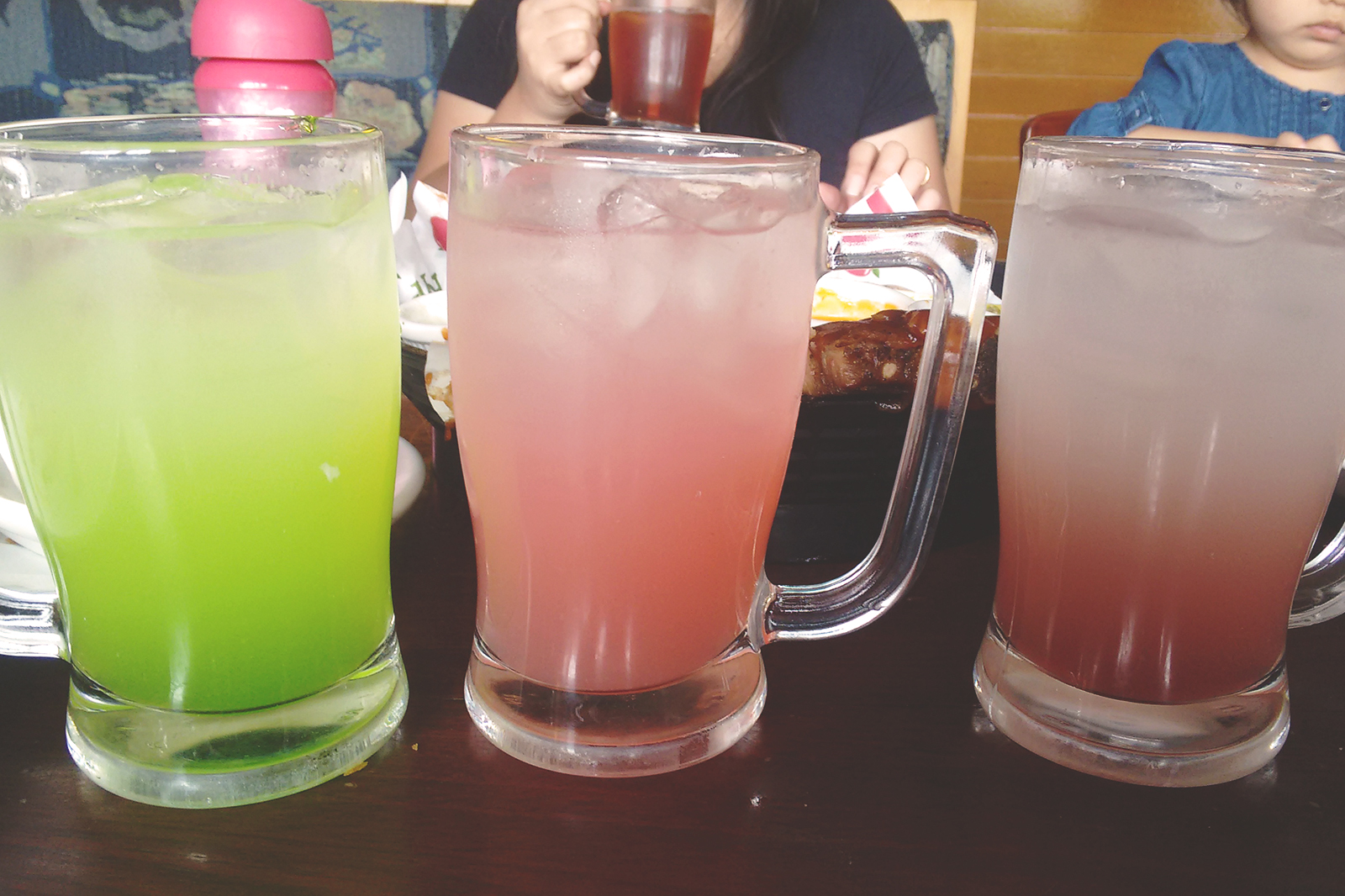 lemonades applebee's Campinas