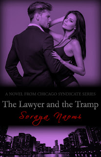 The Lawyer and the Tramp by Soraya Naomi