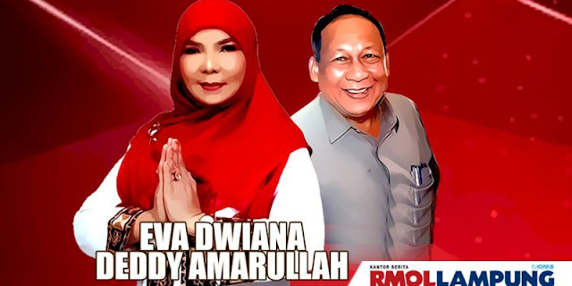 MA Kabulkan Permohonan Eva-Deddy, Putusan Diskualifikasi KPU Dianulir