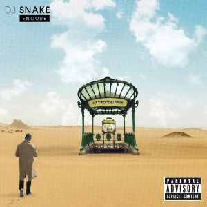 Talk - DJ Snake, George Maple